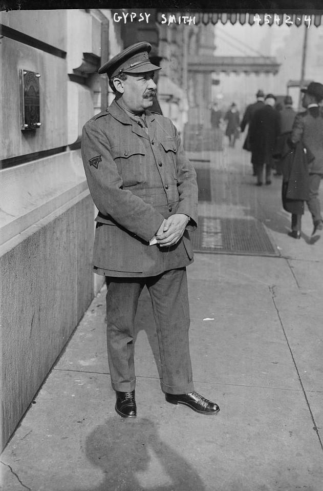 Gypsy_Smith_in_Manhattan_in_1918