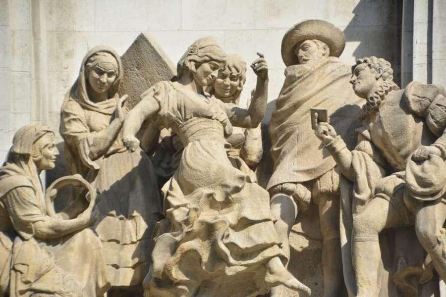 Monumento-a-Cervantes-4