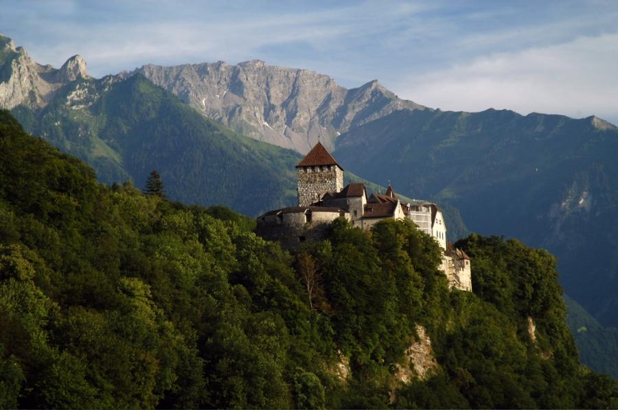 Schlossvaduz