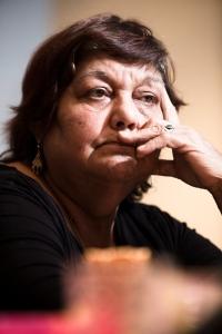 Roma Familie Rusenko - Fluwelen Revolutie