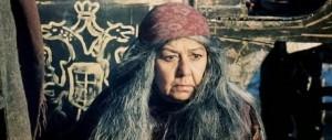 Tabor va al cielo, 1976