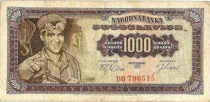 1000din-1963
