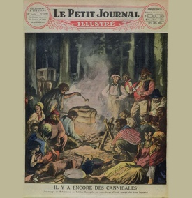 Le Petit Journal Illustré. 20 de marzo de 1927